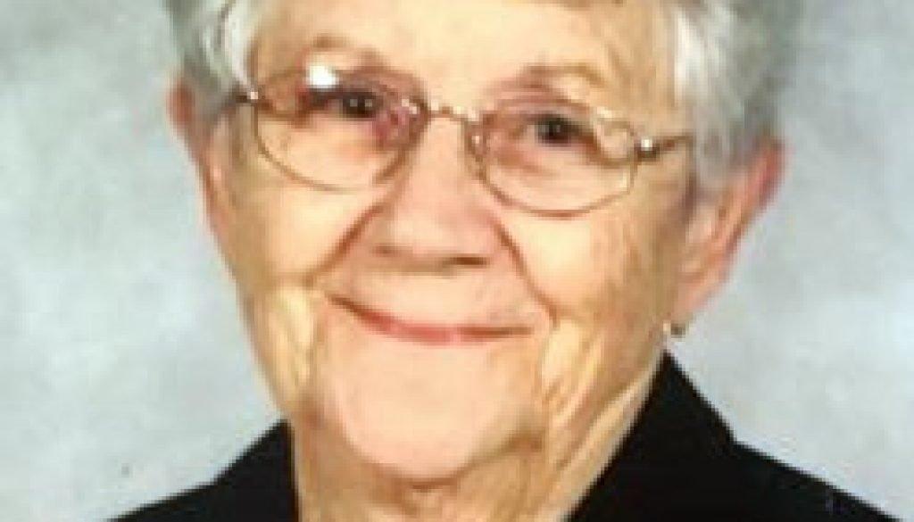Treva Irene Hammond
