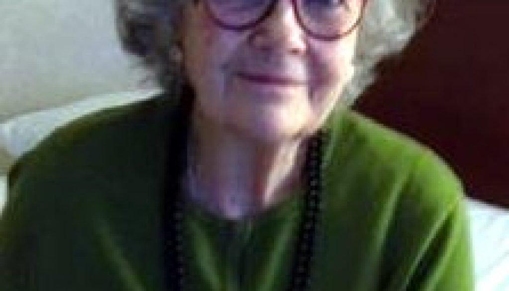 Anna Viola Arens