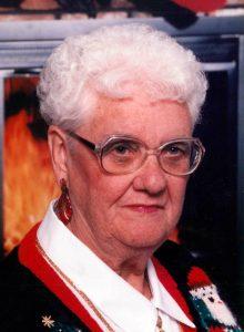 Madeline Hilburn