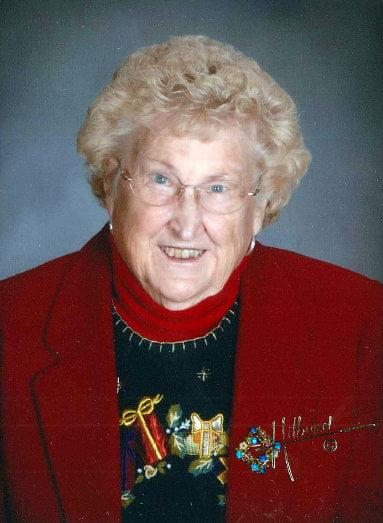 Grace E. Anderson