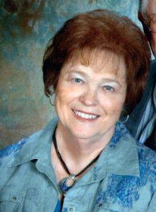 Linda Rae Weatherford