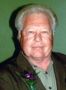 Dickie Lee Peterson