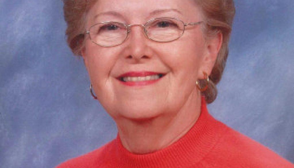 Benita June Lewis