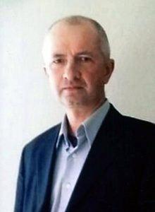 Pavel Alekseyvich Nadtochayev