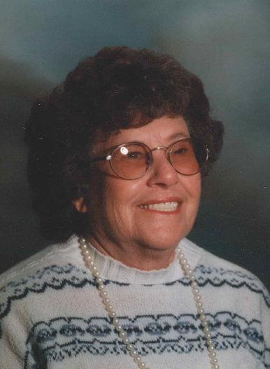 Helen Maxine Long