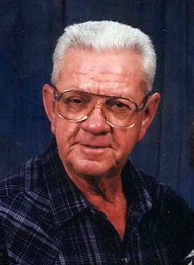 Erby Leo Bales