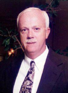 Jerry Ray McGoldrick