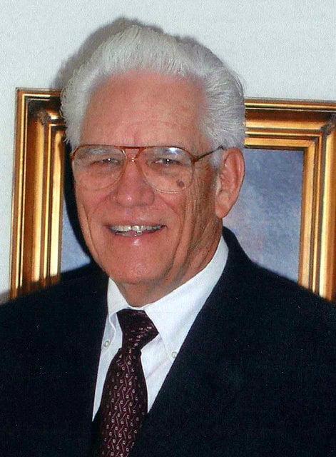 Charles Robert Adams
