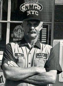Ronald Lester Collins