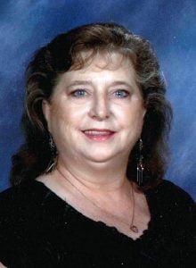 Terri Elaine Von Allmen