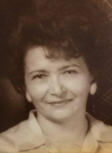 Ruby J. Mayou