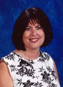 Linda Gail Cates