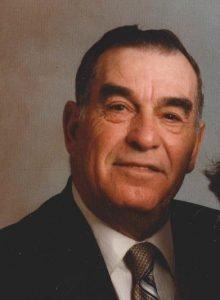 Alvin Ardine Wilson