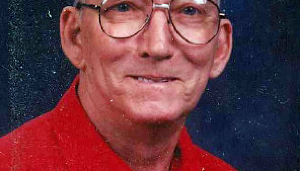 Bobby C. Bradshaw