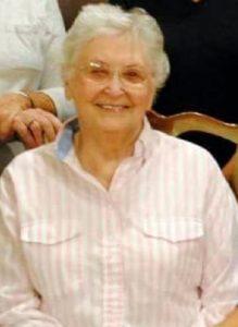 Wanda Sasseen