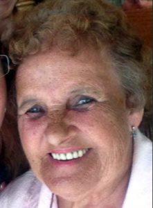 Barbara Jean Palmer