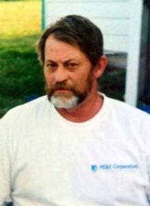 Vernon Lee Coble