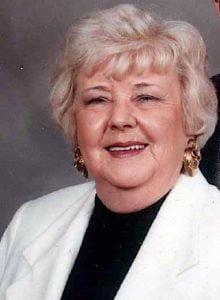 Georgia E. Acklin
