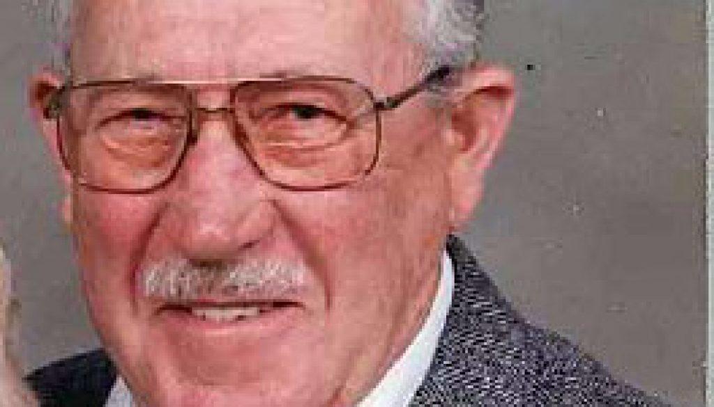 Donald Dale Acklin