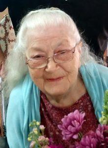 Evelyn E. Lindeman