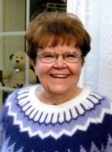 June Evonne Falck