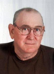 Rondal D. Webb