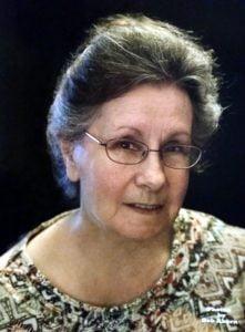 Rita Ann Stephens