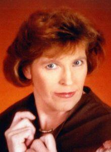 Kathryn Rose Keeler