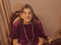 Wanda Faye Collins