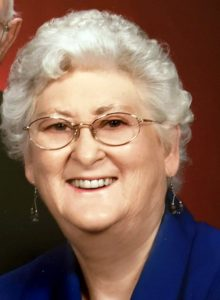 Wilma L. Hale