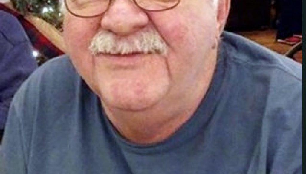Richard Erwin Pyle