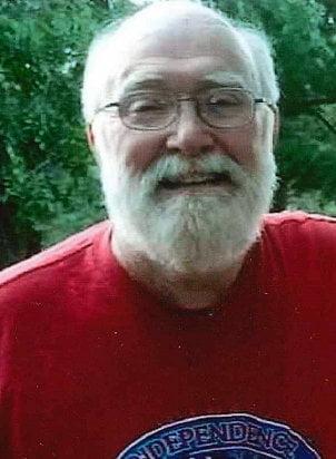 Larry Lee Nelson