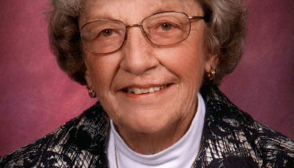 Martha Mae Henry