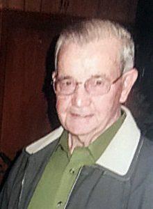 Charles Joseph Land