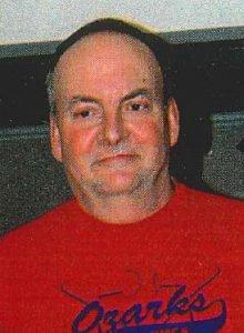 Dennis Charles Walker