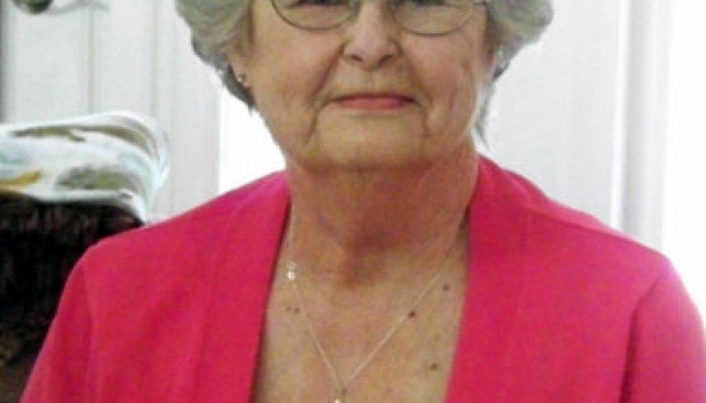 Shirley Joann Burns