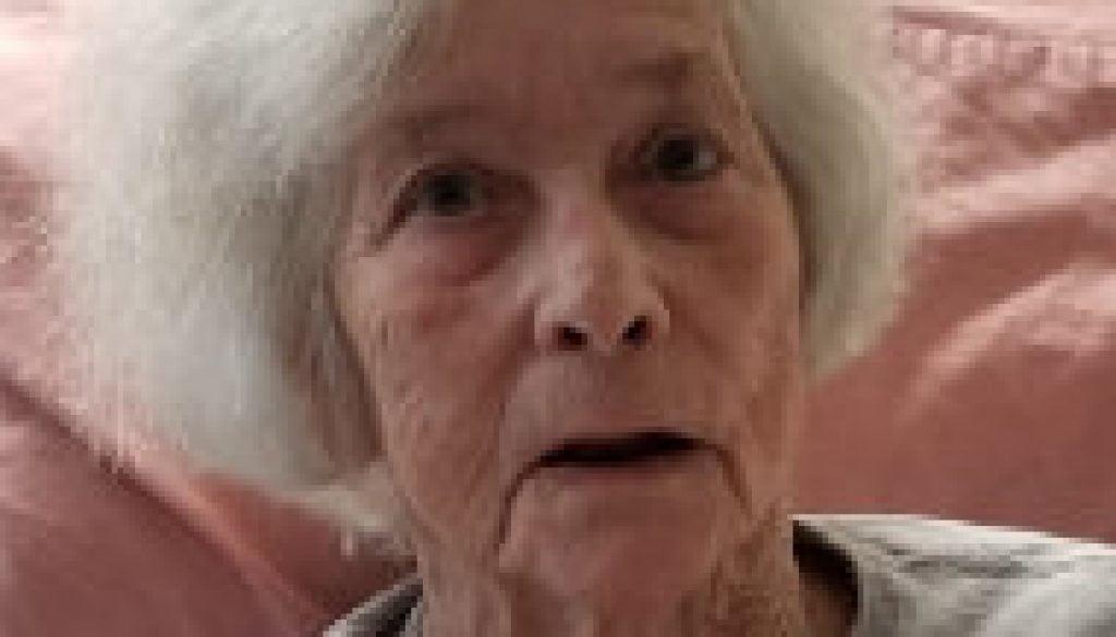 Rosa Lee Sutton