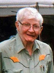 Roy Owen Black