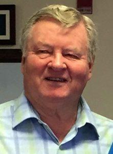 John Martin Deidiker