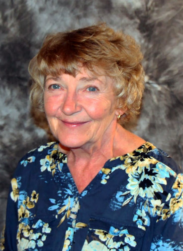 Sherrill Ann Thompson