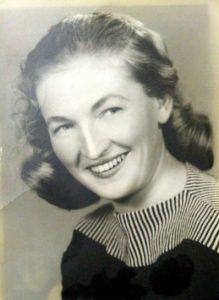 Clyda Joan Frazee