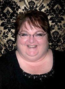 """Melissa Ann """"Lisa"""" Holstine"""