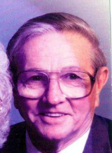 Reverend Bert Eli Abney