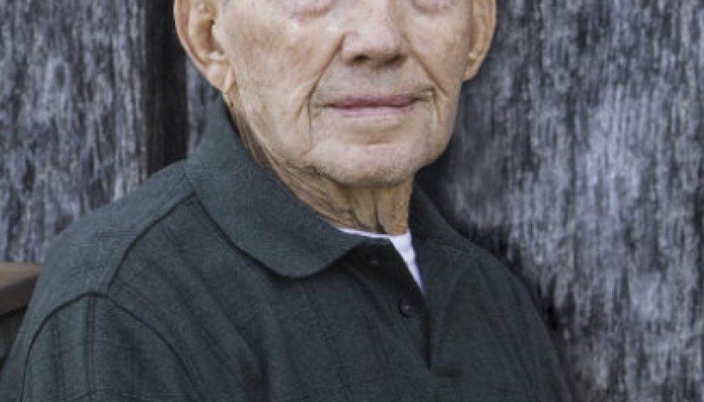 Charlie Emmett Durham