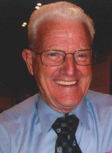 Bobby Dean Harris