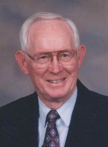 William Donald Hastings