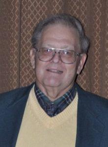 David Claude Baughman