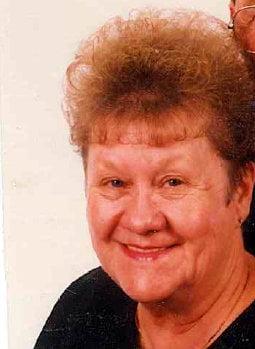 Mary Elizabeth Holland