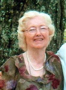 Dorothy Ann Ball
