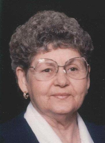 Helen E. Comer